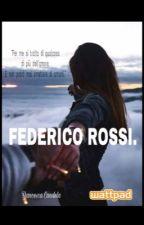 FEDERICO ROSSI. WATTYS2017 by Francesca_Candela
