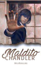 Maldito Chandler (Chandler Riggs y tu) by PrincesaDelCrimen