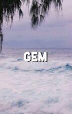 GEM ➢ gg a.f. by screaming-gyu