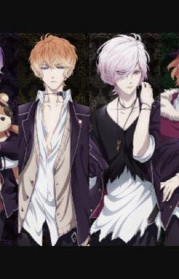 Diabolik lovers---yui's sister?!
