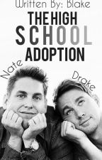 The High School Adoption (Gay, BoyxBoy) by Blake_is_Awesome