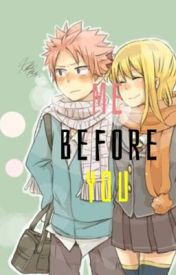 Me Before You by Panda_Anime