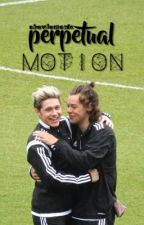 perpetual motion // narry by aboulomanic