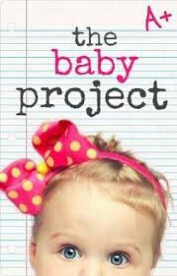 The Baby Project// Adym Yorba