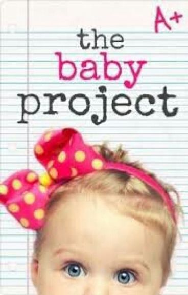 The Baby Project// Adym Yorba