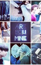 R U MINE? by Kookie_LUV97