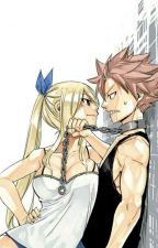 Drunk Confession •NaLu×StingYu• by Debneel