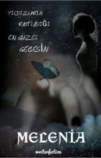 Melenia by writerfiction