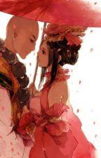 đức phật và nàng hoa sen xanh (16 đến hết) by CamVan549