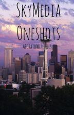 Sky Media Oneshots by APotatoWithFeels