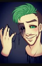 When I saw you (Antisepticeye x reader) by FanficloverZoe