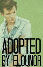 Adopted By Elounor by chillxlouis