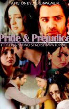 Pride and Prejudice by Yagyaseni