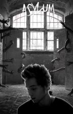 Asylum || L.H. by lustofthelost