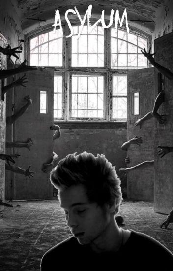 Asylum || L.H.