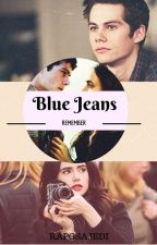 Blue Jeans || Dylan O'Brien by raposajedi