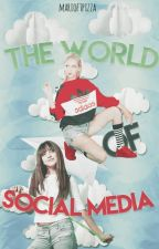 The World Of Social Network [Hunter Rowland and Jacob Sartorius] by marioftpizza