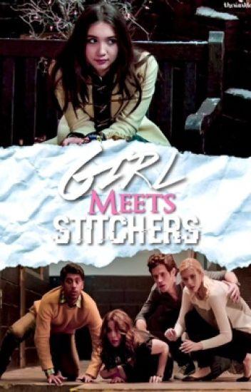 Girl Meets Stitchers