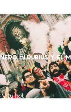 Mi Niñero y el mundo (elrubius y tu Hot)//terminada//1era temporada by katWalkerDoblas