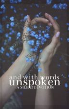 and with words unspoken|2 by Flibutex