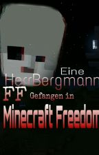 Herr Bergmann FF-Gefangen in Minecraft Freedom by Teurodi01