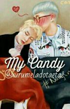 My Candy - Namjin by XurumelaDoTaeTae