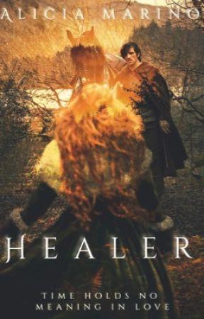 Healer by AliciaMarino