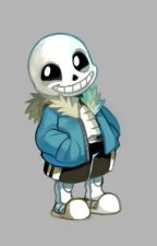 Intento parecer feliz(sans y tu) by sans_girl_123456