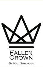 Fallen Crown by Kai_Narukami