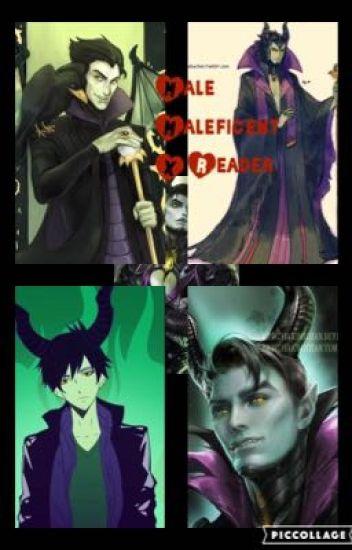 Male Maleficent X Reader Dare Wattpad