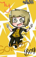 My Golden Boy♥ (Golden Y Tu) by -BeEme-
