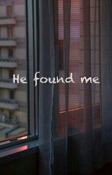 □Réécriture□[He found me] •TaeJin|NamGi •