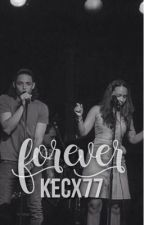 Forever//Janthony by kecx77