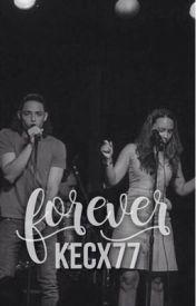 Forever//Janthony  by kecx77