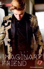 Imaginary Friend (Boyxboy) Jastin by BiebersCumQueen
