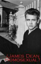 Misterios De Hollywood: ¿Era James Dean Homosexual? by Simon-Templar