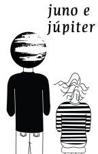 Juno e Júpiter  by giovannagms17