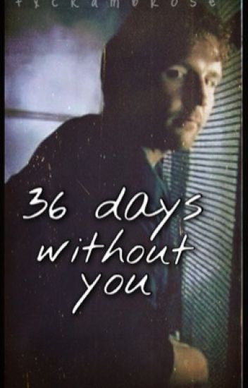 36 Days Without You || Ambrollins