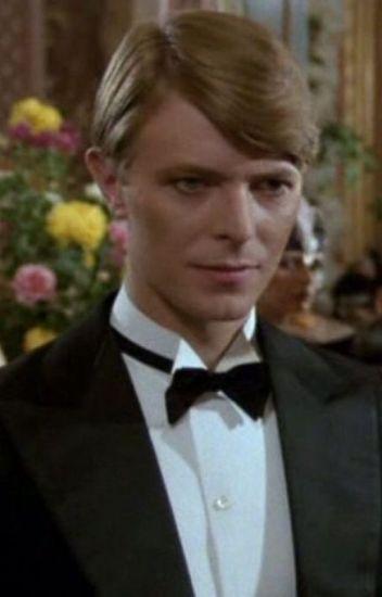 Bowie imagines