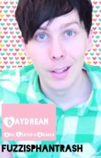 Daydream | Phil Lester x Reader | INTERACTIVE by aestheticallyfuzz