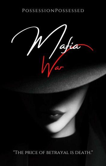 Mafia| Desiderio Book 1