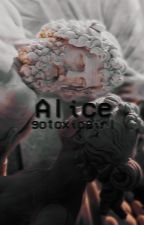 Alice ➳ a.i by gotoxicgirl