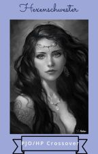 Hexenschwester  by gefallener_Engel