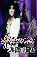 Promesa De Año Nuevo by Pecas_Brown