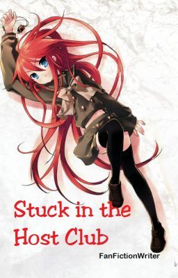 Stuck in the Host Club (O.H.S.H.C. fan-fic)