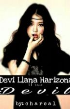 Devi Llana The Devil by charcal