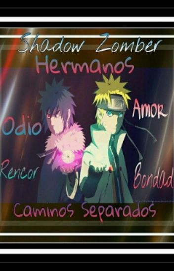 Naruto:Caminos Separados