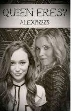 Quien Eres? (AU ClEXA) #AwardsShipp by alex192223
