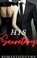 HIS Sexretary ALDUB by alden_Maine22