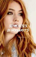 Semidioses En Hogwarts by xXxNouisHoransonxXx